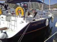 Oceanis 393 - Cayenne S