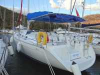 Beneteau Cyclades 43.4 - Sultan