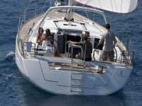 Oceanis 45-Anchor Management